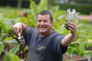 Happy-gardener